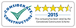 Company star rated window sticker outlined hr 4 v2