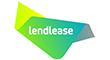 Lendlease logo primary colour scheme 2