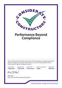 Performance-beyond-compliance