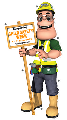 supporting child safety