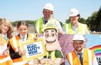 Road safety week 2015