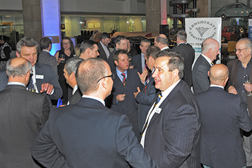 Drinks Reception 2015 1