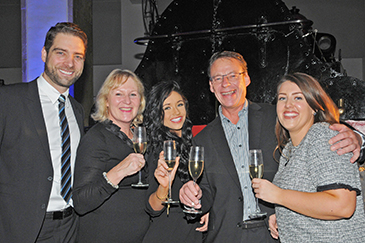 Drinks Reception 2015 3