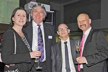 Drinks Reception 2015 4