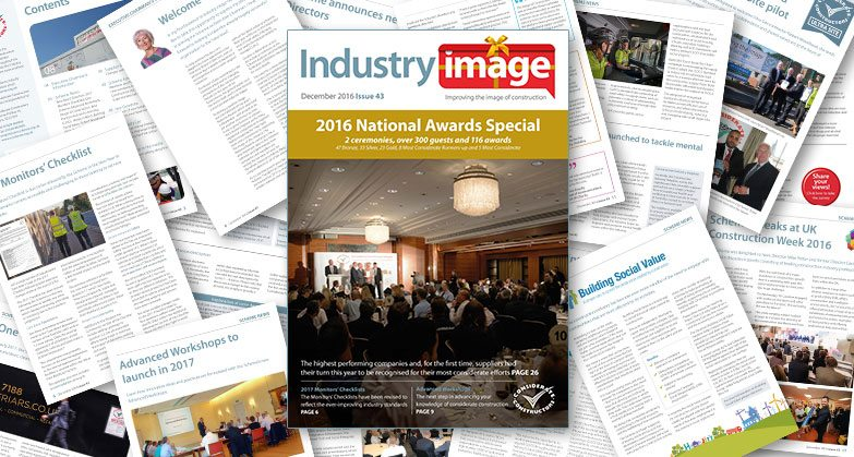 Industry Image issue 43