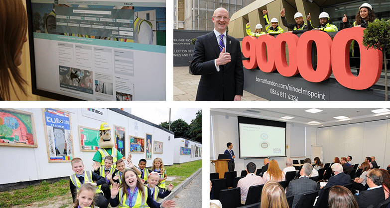 The Scheme looks back to the successes of 2016