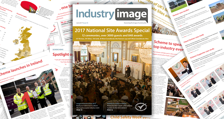 Industry Image issue 45 now published!