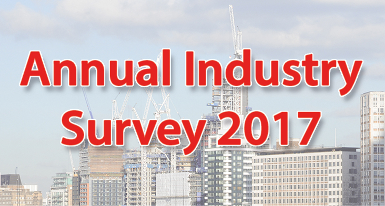 Annual Industry Survey 2017