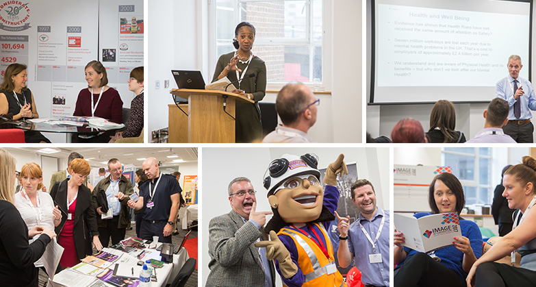 Scheme brings together leaders in considerate construction