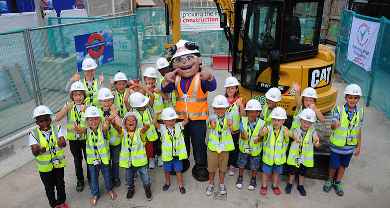 Honor Goodsite's Big Build Competition is now open for entries!