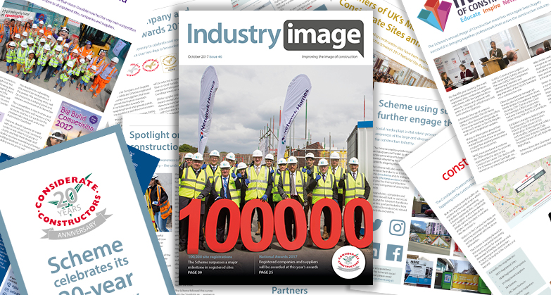 Industry Image issue 46