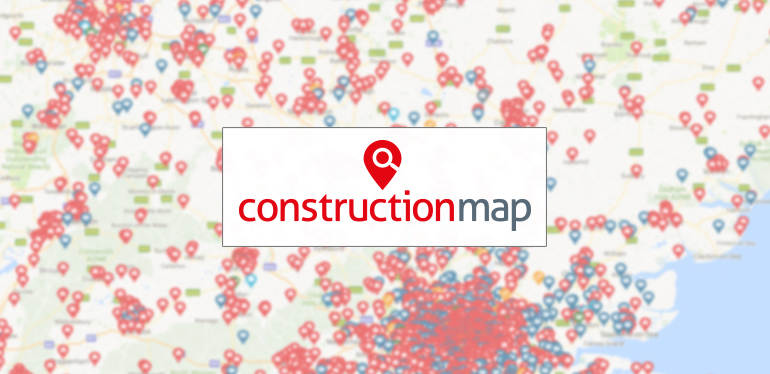 Interactive Map Of Uk.Scheme Launches Interactive Map Of Construction Ccscheme