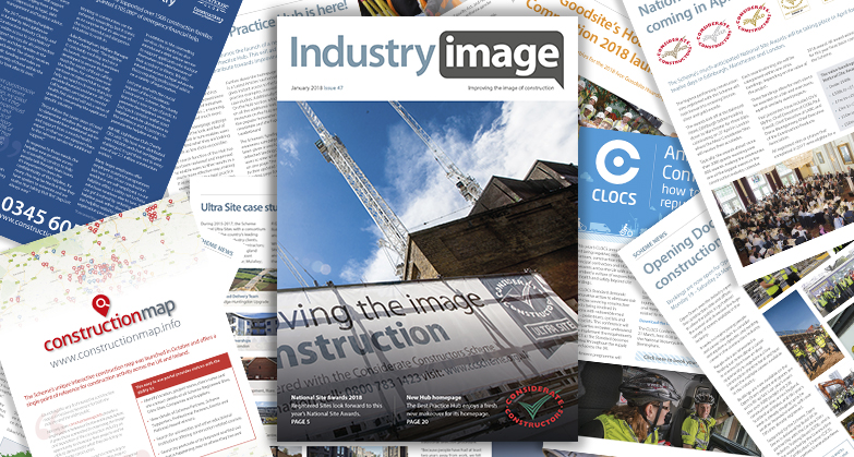 Industry Image issue 47
