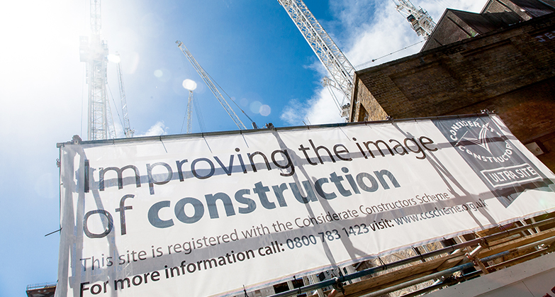 Ultra Sites become trailblazers for construction industry