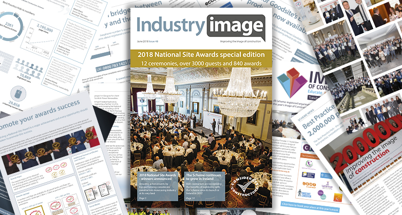 Industry Image issue 48 now available!