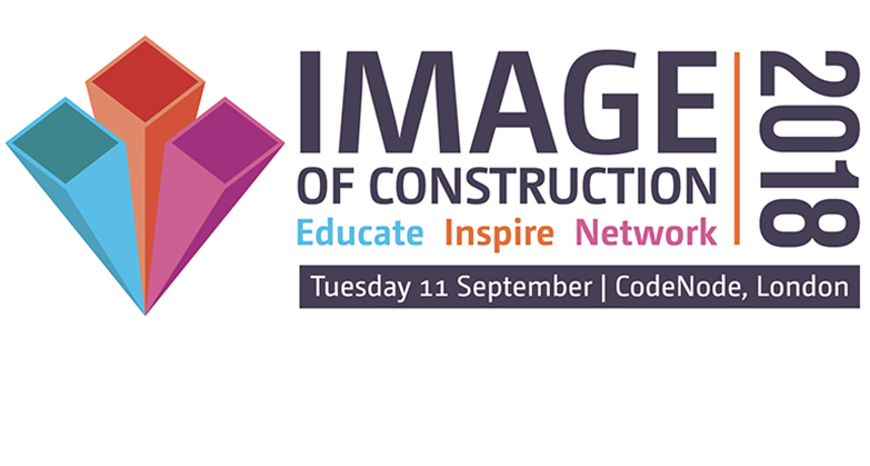 Image of Construction 2018 – book your free place now!
