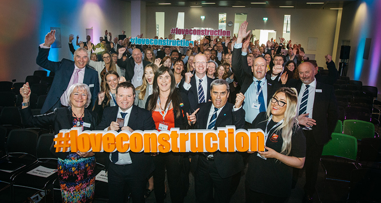 Image of Construction 2018 a huge success!