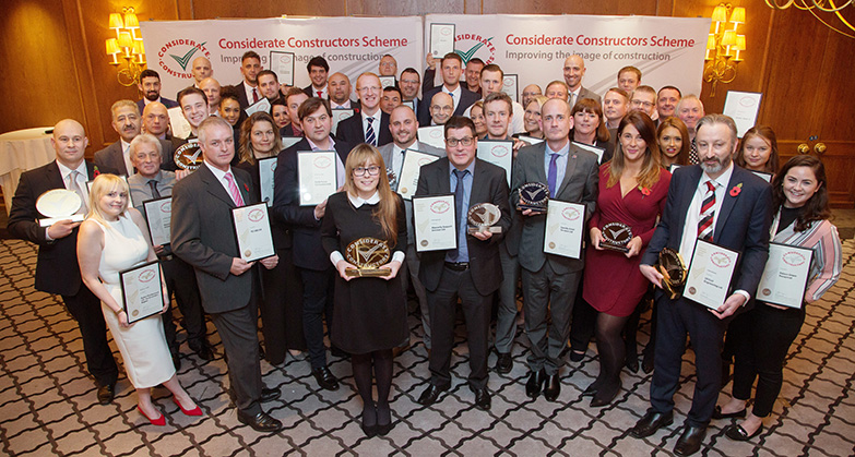 2018 National Company and Supplier Awards coming soon!