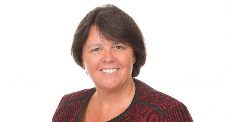 New Chief Executive for Scheme