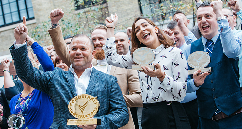 Winners of Scheme's 2019 National Company and Supplier Awards to be revealed